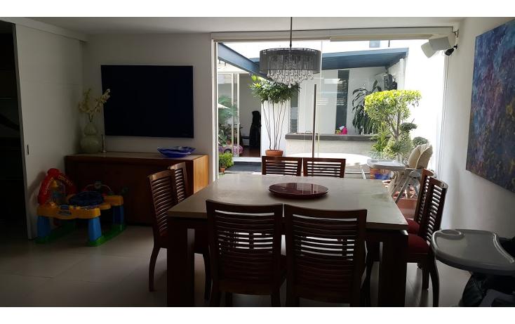 Foto de casa en venta en  , prados del campestre, morelia, michoacán de ocampo, 1044595 No. 06