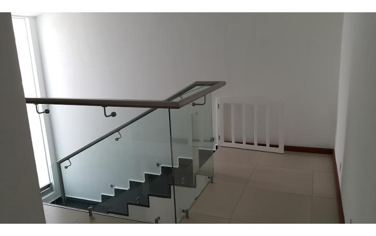 Foto de casa en venta en  , prados del campestre, morelia, michoacán de ocampo, 1044595 No. 20