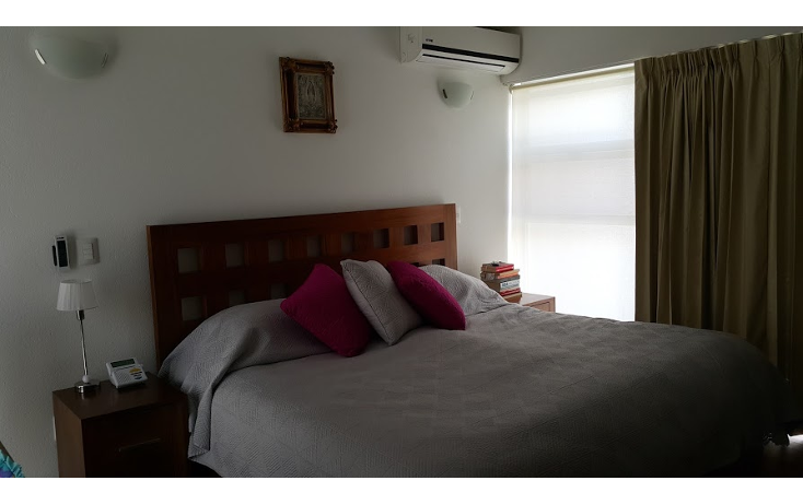 Foto de casa en venta en  , prados del campestre, morelia, michoacán de ocampo, 1044595 No. 21
