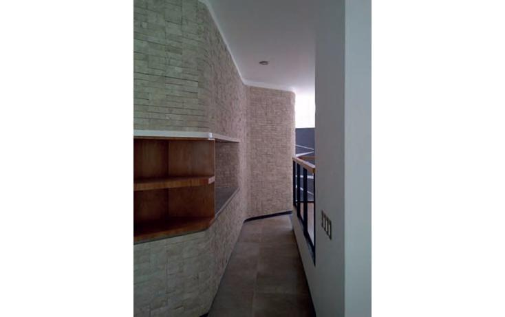 Foto de casa en venta en  , prados del campestre, morelia, michoacán de ocampo, 1430983 No. 01