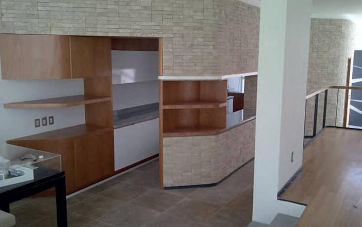 Foto de casa en venta en  , prados del campestre, morelia, michoacán de ocampo, 1430983 No. 03