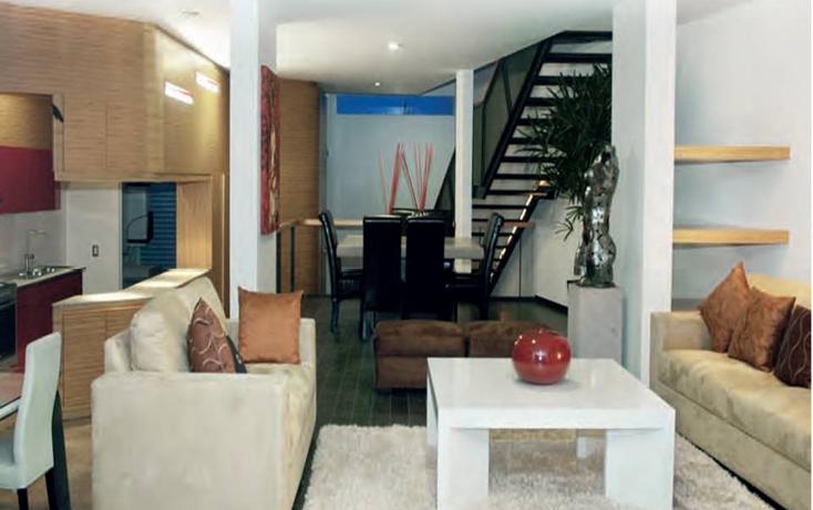 Foto de casa en venta en  , prados del campestre, morelia, michoacán de ocampo, 1430983 No. 04