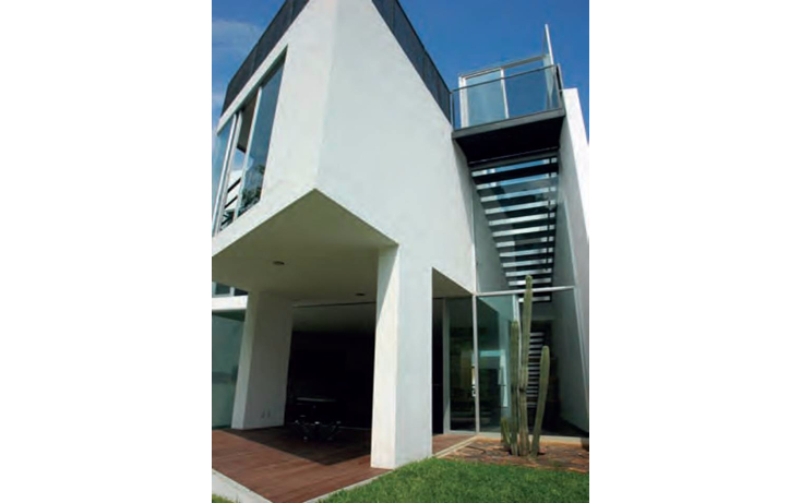 Foto de casa en venta en  , prados del campestre, morelia, michoacán de ocampo, 1430983 No. 08