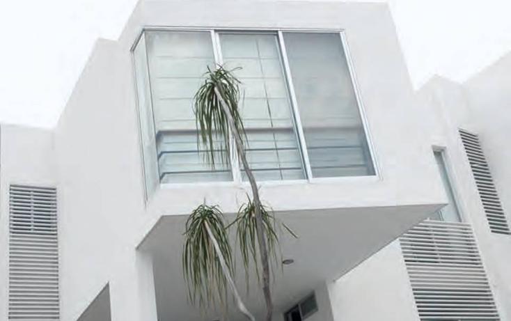 Foto de casa en venta en  , prados del campestre, morelia, michoacán de ocampo, 1430983 No. 10