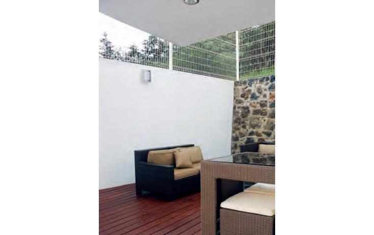 Foto de casa en venta en  , prados del campestre, morelia, michoacán de ocampo, 1430983 No. 12