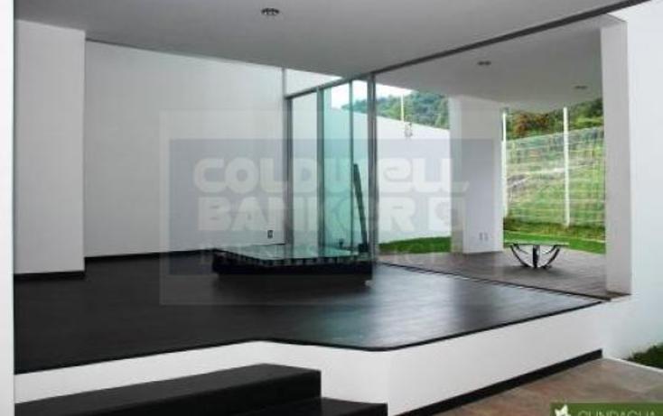 Foto de casa en venta en  , prados del campestre, morelia, michoacán de ocampo, 1836890 No. 08