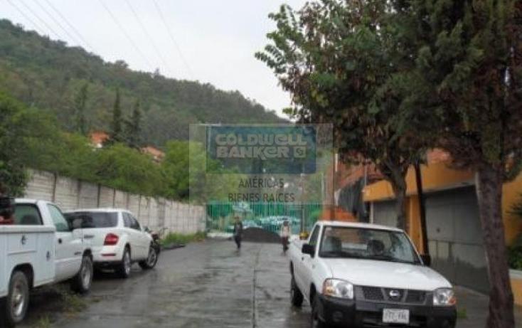 Foto de terreno habitacional en venta en, prados del campestre, morelia, michoacán de ocampo, 1837346 no 04