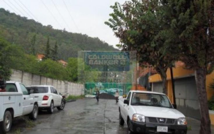 Foto de terreno habitacional en venta en, prados del campestre, morelia, michoacán de ocampo, 1837346 no 06