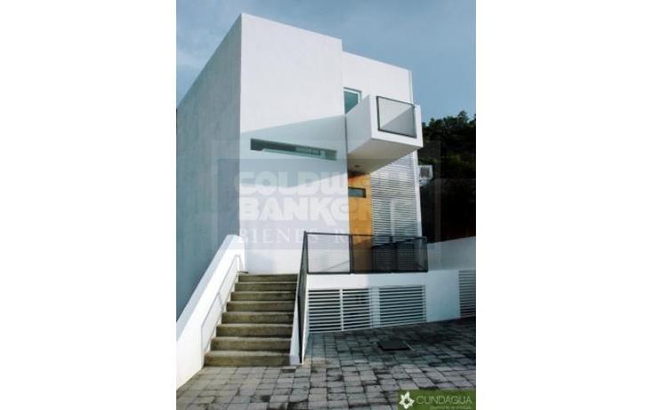 Foto de casa en venta en  , prados del campestre, morelia, michoacán de ocampo, 219293 No. 01