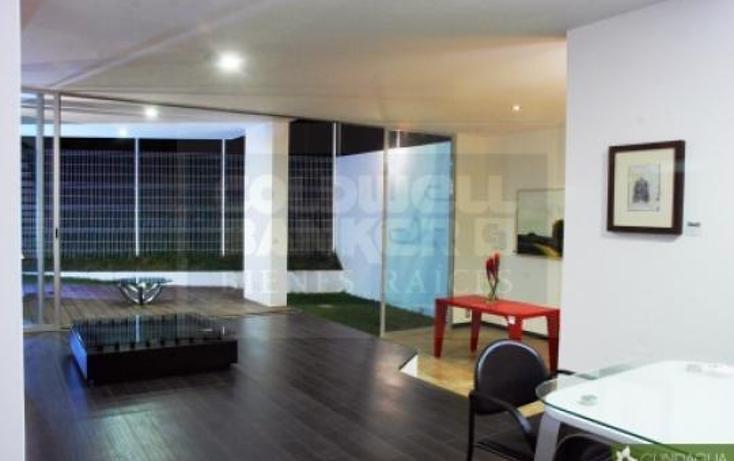Foto de casa en venta en  , prados del campestre, morelia, michoacán de ocampo, 219293 No. 02