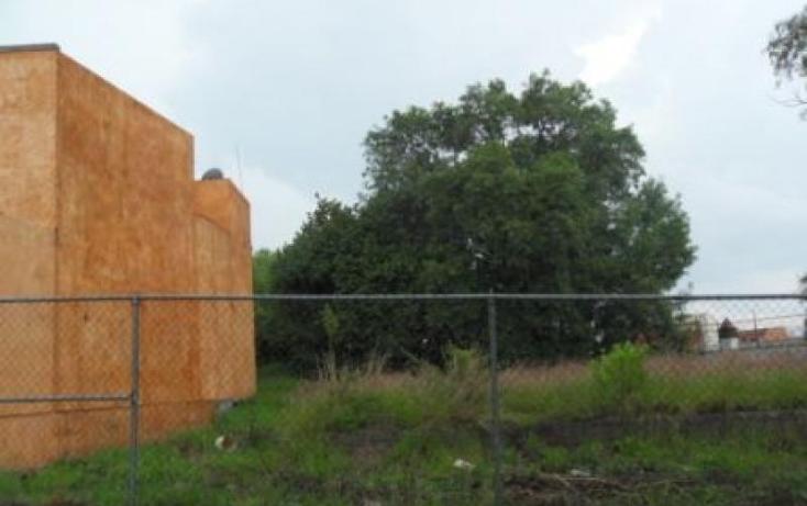 Foto de terreno comercial en venta en prados del campestre , prados del campestre, morelia, michoacán de ocampo, 1837350 No. 04