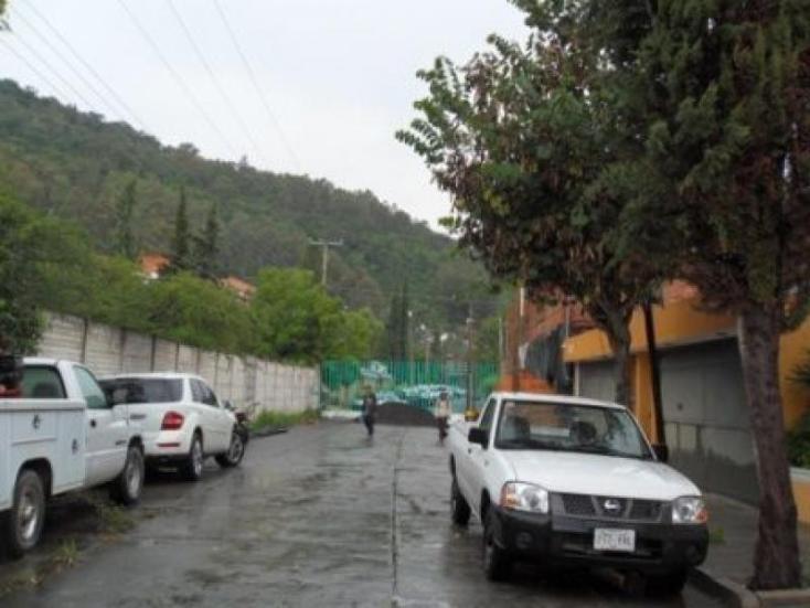 Foto de terreno habitacional en venta en  , prados del campestre, morelia, michoacán de ocampo, 622994 No. 01