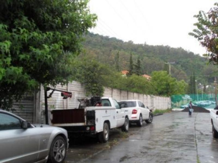 Foto de terreno habitacional en venta en  , prados del campestre, morelia, michoacán de ocampo, 622994 No. 02