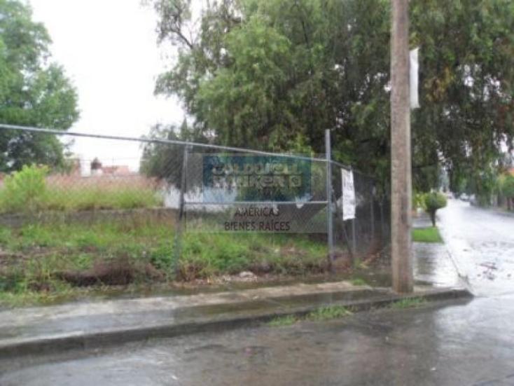 Foto de terreno habitacional en venta en  , prados del campestre, morelia, michoacán de ocampo, 622994 No. 03