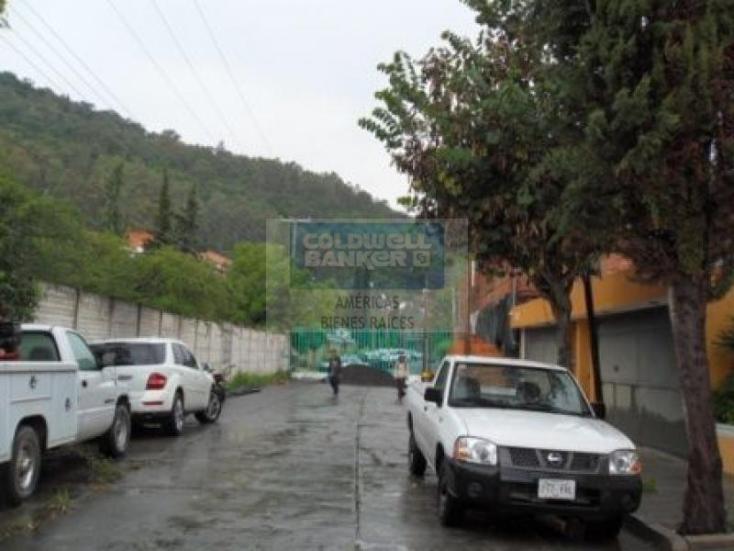 Foto de terreno habitacional en venta en  , prados del campestre, morelia, michoacán de ocampo, 622994 No. 04