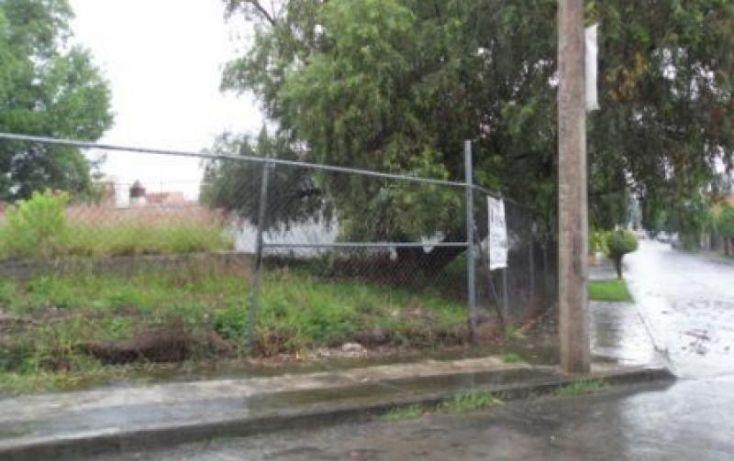 Foto de terreno habitacional en venta en prados del campestre, prados del campestre, morelia, michoacán de ocampo, 622995 no 05