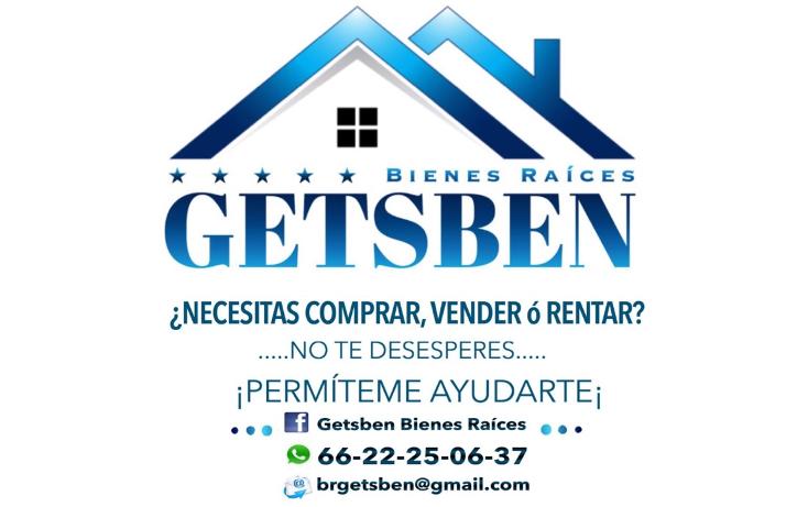 Foto de casa en renta en  , prados del centenario, hermosillo, sonora, 1666174 No. 02