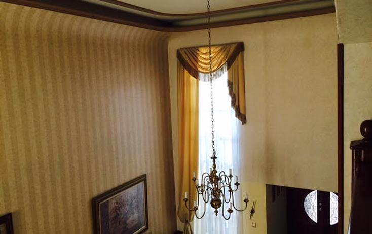 Foto de casa en renta en  , prados del centenario, hermosillo, sonora, 1666174 No. 14