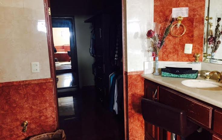 Foto de casa en renta en  , prados del centenario, hermosillo, sonora, 1666174 No. 20