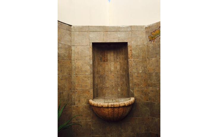 Foto de casa en renta en  , prados del centenario, hermosillo, sonora, 1666174 No. 22