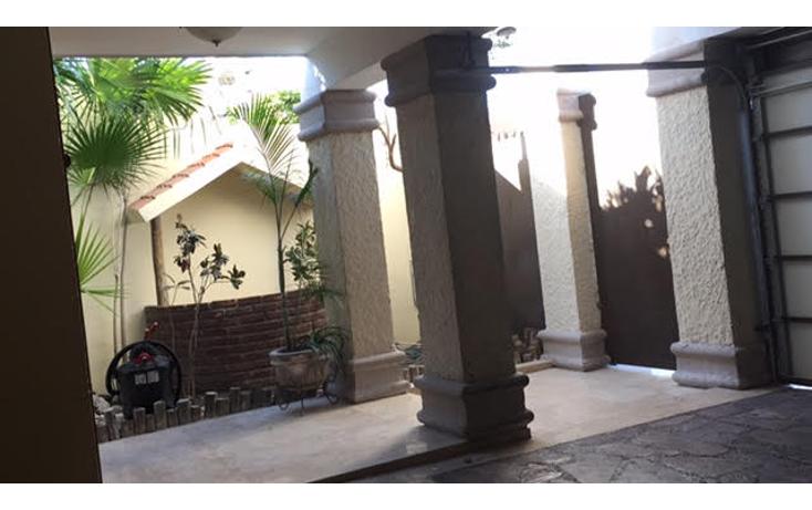 Foto de casa en renta en  , prados del centenario, hermosillo, sonora, 1666174 No. 23