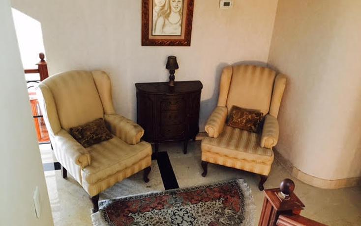 Foto de casa en renta en  , prados del centenario, hermosillo, sonora, 1666174 No. 35