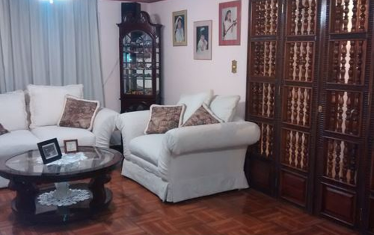 Foto de casa en venta en  , prados del mirador, querétaro, querétaro, 1667498 No. 01