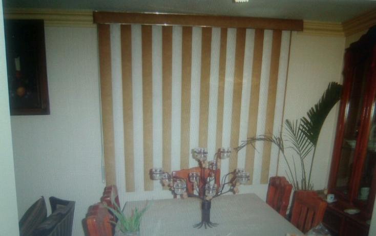 Foto de casa en venta en  , prados del rosario, azcapotzalco, distrito federal, 1683708 No. 03