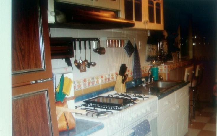 Foto de casa en venta en  , prados del rosario, azcapotzalco, distrito federal, 1683708 No. 04