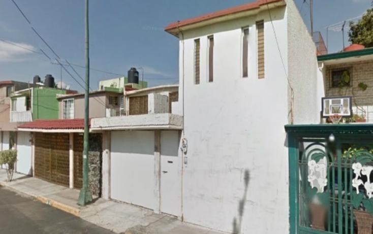 Foto de casa en venta en  , prados del rosario, azcapotzalco, distrito federal, 782005 No. 01