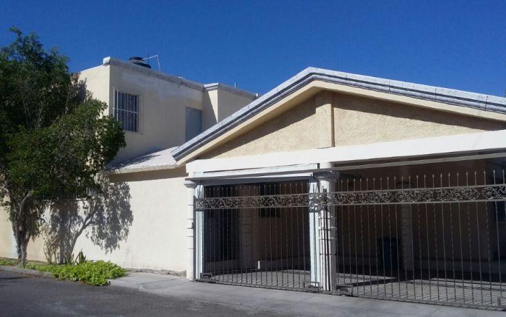 Foto de casa en venta en, prados del sol, hermosillo, sonora, 2004280 no 01