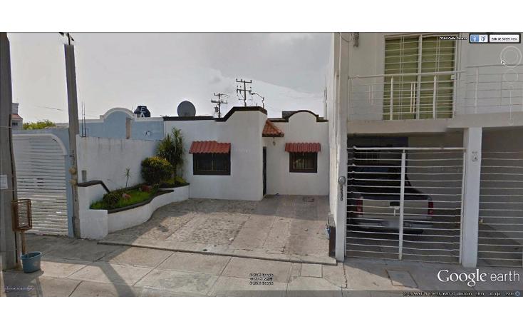 Foto de casa en venta en  , prados del sol, mazatlán, sinaloa, 1065245 No. 01
