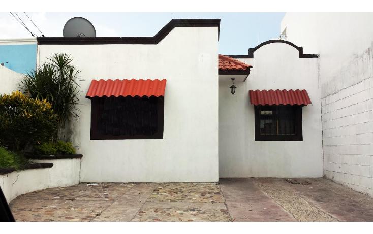 Foto de casa en venta en  , prados del sol, mazatlán, sinaloa, 1065245 No. 02