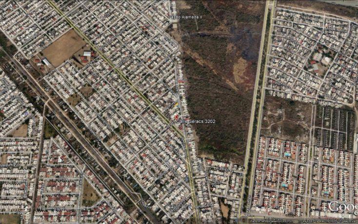 Foto de casa en venta en, prados del sol, mazatlán, sinaloa, 1065245 no 03