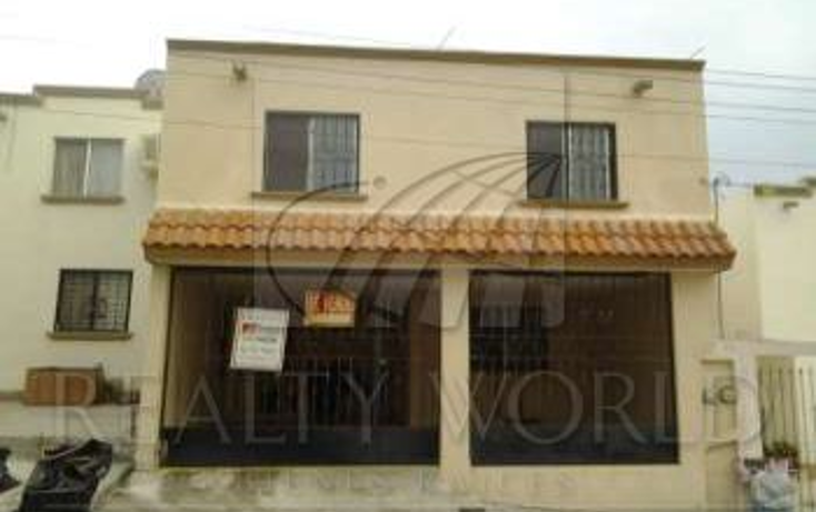 Foto de casa en venta en  , prados del sol, santa catarina, nuevo león, 1829252 No. 01