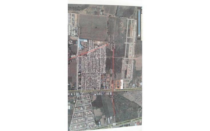 Foto de terreno comercial en venta en  , prados del sur, aguascalientes, aguascalientes, 1769840 No. 01