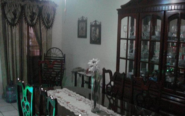 Foto de casa en venta en  , prados del tepeyac, cajeme, sonora, 1758260 No. 03