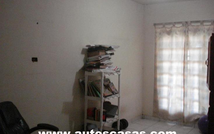 Foto de casa en venta en  , prados del tepeyac, cajeme, sonora, 1758260 No. 10
