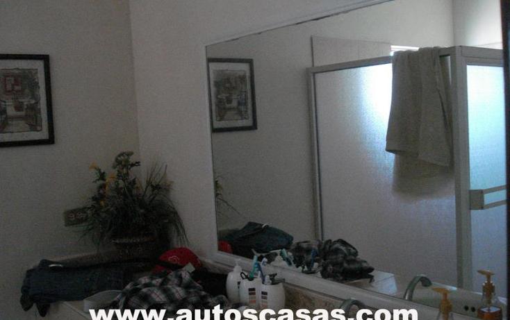 Foto de casa en venta en  , prados del tepeyac, cajeme, sonora, 1758260 No. 14