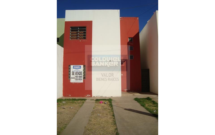 Foto de casa en venta en  , prados del tepeyac, cajeme, sonora, 1844026 No. 01