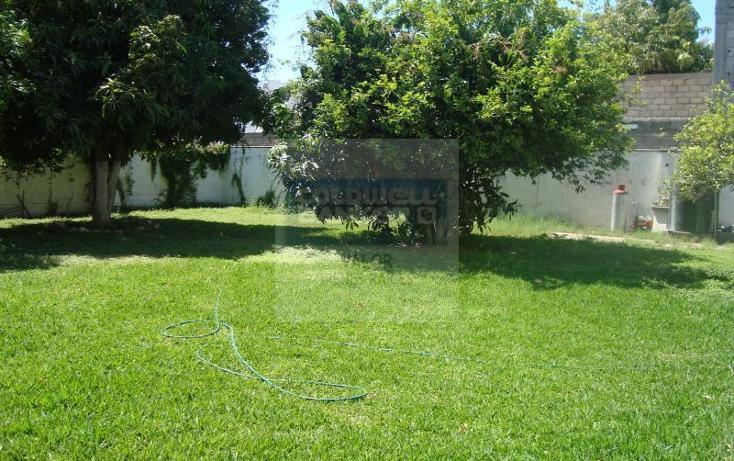 Foto de casa en venta en  , prados del tepeyac, cajeme, sonora, 840845 No. 07