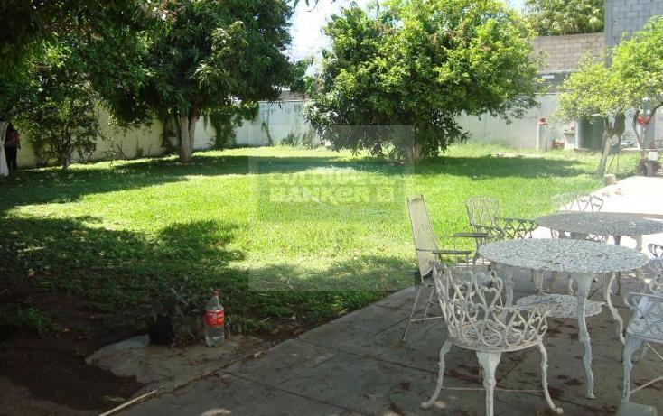 Foto de casa en venta en  , prados del tepeyac, cajeme, sonora, 840845 No. 08