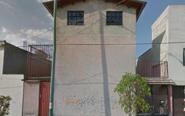 Foto de casa en venta en prados del trueno 000, prados de aragón, nezahualcóyotl, méxico, 1361383 No. 02