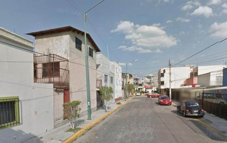 Foto de casa en venta en prados del trueno 000, prados de aragón, nezahualcóyotl, méxico, 1361383 No. 04