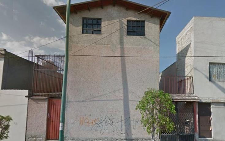 Foto de casa en venta en prados del trueno 000, prados de aragón, nezahualcóyotl, méxico, 1361383 No. 05