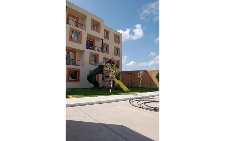 Foto de departamento en venta en  , prados glorieta, san luis potosí, san luis potosí, 1087691 No. 01