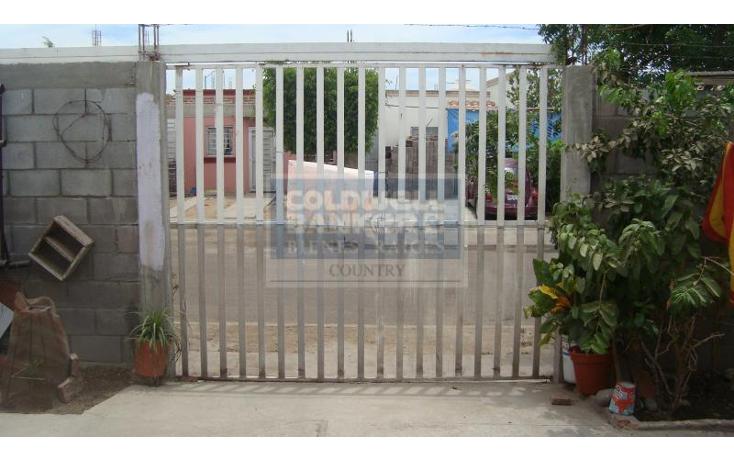 Foto de casa en venta en  , prados residencial, culiac?n, sinaloa, 1837660 No. 10