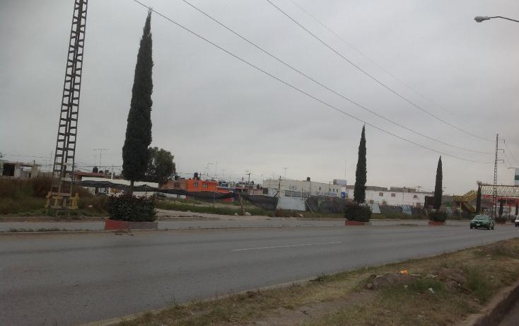 Foto de terreno comercial en venta en  , prados san vicente 2a secc, san luis potosí, san luis potosí, 1495671 No. 01