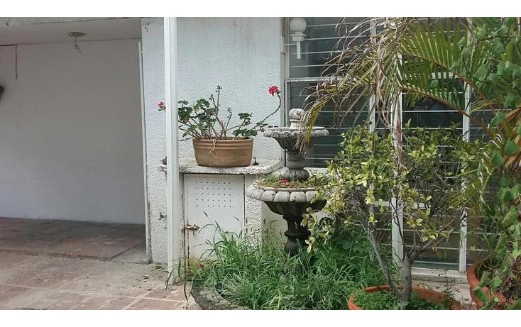 Foto de departamento en venta en  , prados tepeyac, zapopan, jalisco, 1149755 No. 03