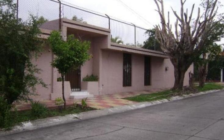 Foto de casa en venta en  , prados tepeyac, zapopan, jalisco, 1293037 No. 01